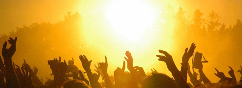 BILJETTSLÄPP – HÄRNÖSANDS STADSFEST – 21-22 JULI