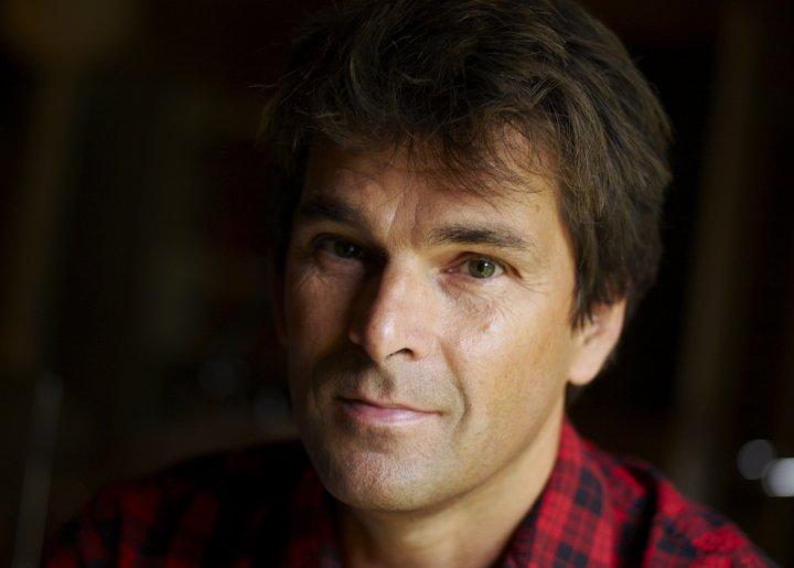 Niklas Strömstedt